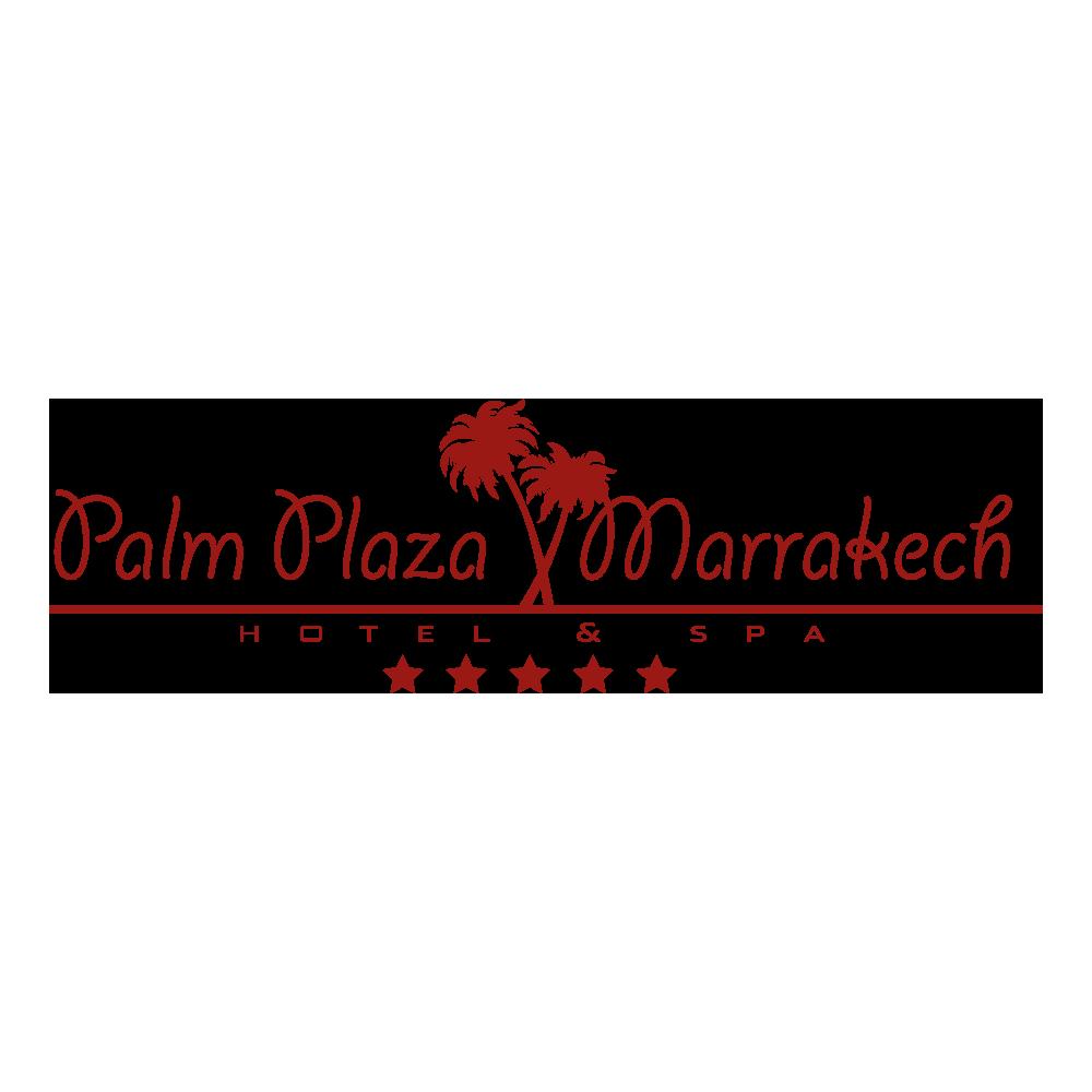 palm plaza marrakech